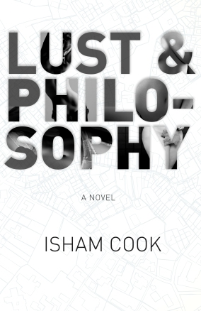 Lust & Philosophy book cover