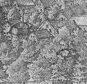 detail from Norden panorama