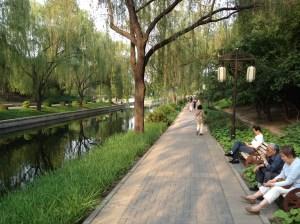 Xiaoyue Canal
