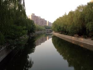 Xiba Canal 2