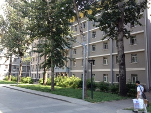 Chinese university 5