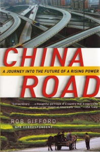 China Road book cover