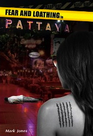 Fear and Loathing in Pattaya book cover