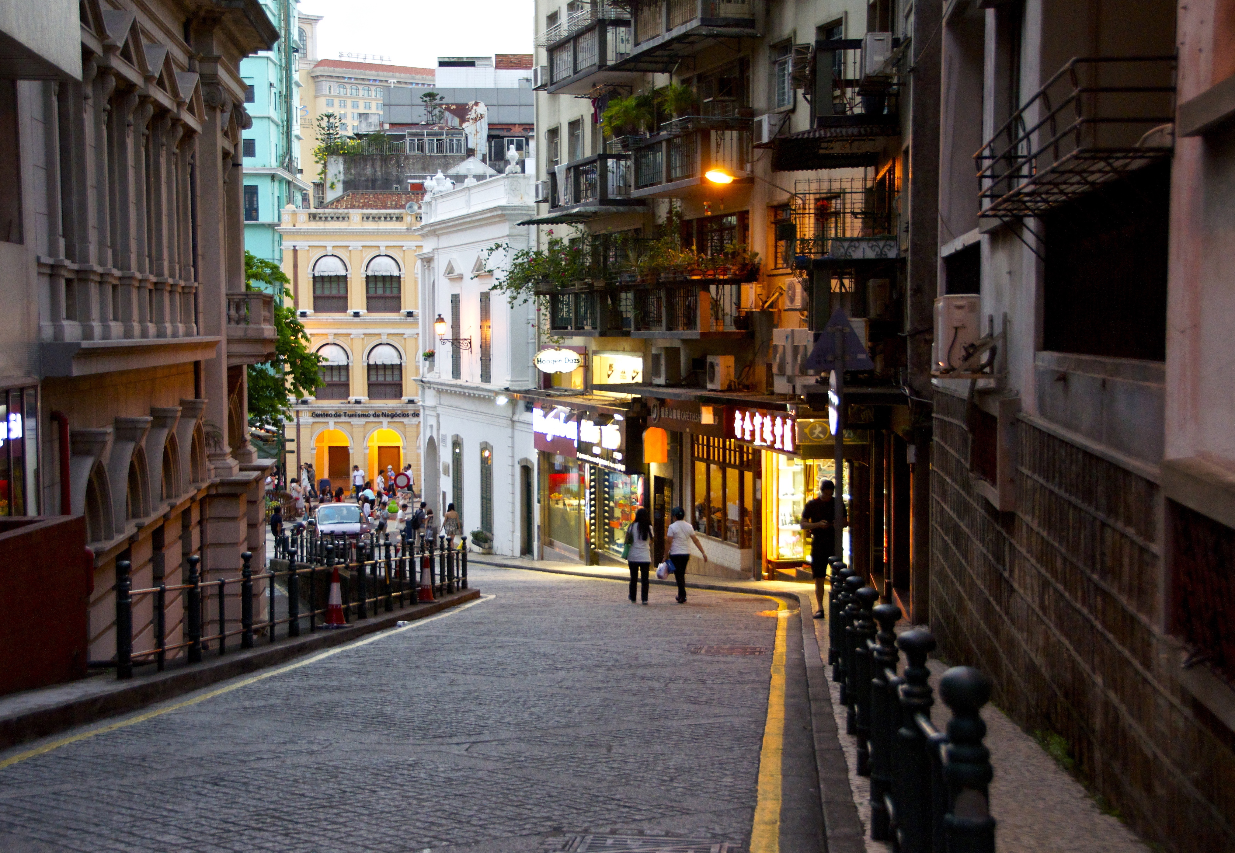 casino industry in macau Macao's gambling industry has seen glaring downturn trend in the global  financial crisis the number of visitors saw a drastic reduction of 4.