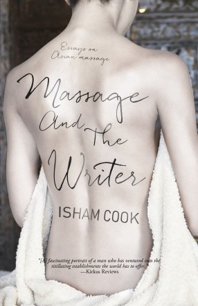 Massage and the Writer original cover