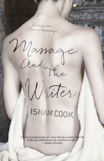 Massage and the Writer book cover