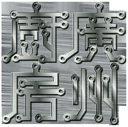 广州厨房金属色