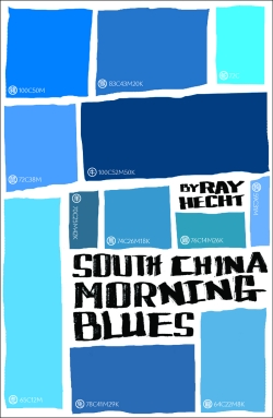 South China Morning Blues book cover