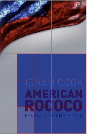 Censored American Rococo book cover