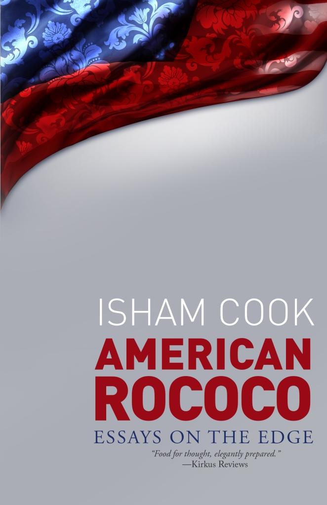 American Rococo book cover