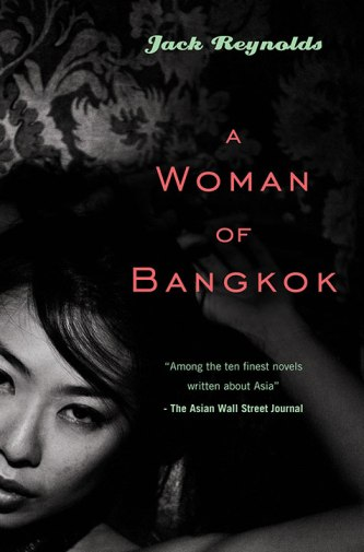 A Woman of Bangkok book cover