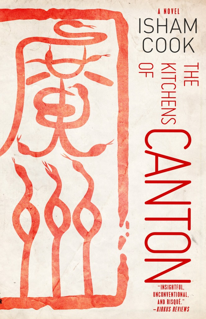 The Kitchens of Canton cover art